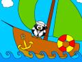 Корабль, щелкай номера по порядку